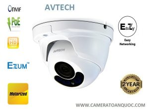 Camera IP Avtech 2.0 Mp Full HD DGM1304P