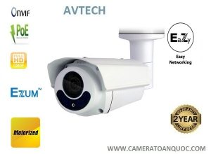 Camera IP Avtech 2.0 Mp Full HD DGM1306P
