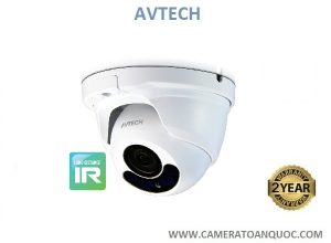 Camera IP Avtech 2.0Mp DGM2543P