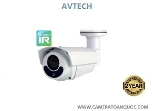 Camera IP Avtech 2.0 Mp DGM2563P