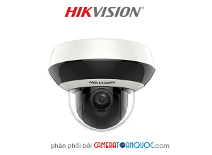 Camera Speed Dome IP Hikvision DS 2DE2A404IW DE3