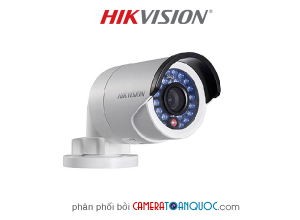 Camera Hikvision DS 2CE16D0T IR