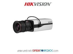 Camera Hikvision DS 2CC12D9T