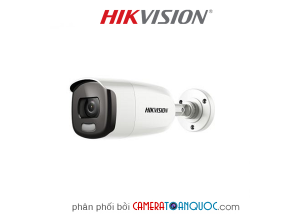 Camera Hikvision DS 2CE12DFT F