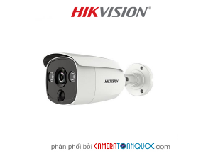 Camera Hikvision HD TVI DS 2CE12H0T PIRL