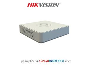 Đầu Ghi Hình Hikvision TVI DS 7104HGHI F1