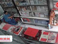 Hệ thống Camera Cửa Hàng – Mỹ Thịnh Hưng, Q. 10, HCM