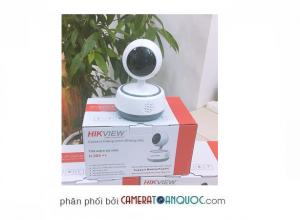 Camera Hikview Wifi Ip 1.3Mp E2
