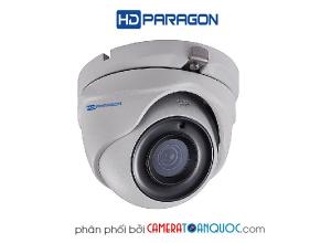 Camera HD Paragon HDS 5897STVI IRM
