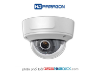 Camera HD Paragon HDS 5126VF IRAZ3