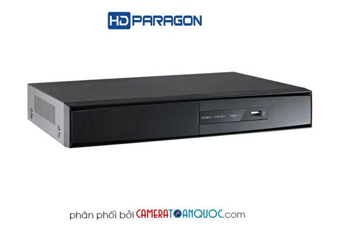 HD paragon