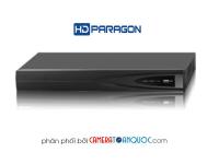 Đầu ghi hình HD Paragon HDS N7608I 4KP