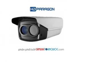 Camera HD Paragon IP Ống Kính Kép HDS TM2235D 25