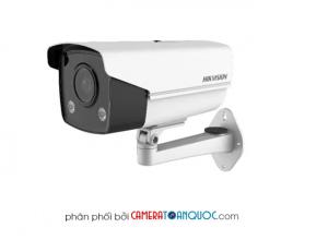 Camera Hikvision DS 2CD2T27G3E L