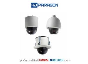 Camera HD Paragon HDS PT5232TVI DN