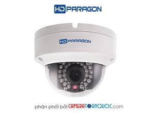 Camera HD Paragon HDS 2121IRP/D