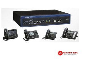 Khung Chính Tổng Đài IP Panasonic KX NS1000XE