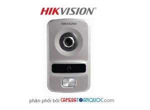 Chuông Cửa Hikvision DS KV8102 IP