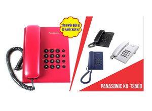Điện Thoại Bàn Panasonic KX TS500MX