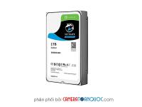 Ổ Cứng Chuyên Dụng SEAGATE SKYHAWK 1TB ST1000VX005