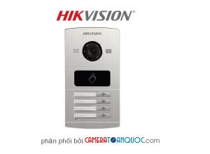 Chuông Cửa Hikvision DS KV8402 IM