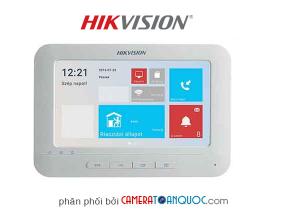 Chuông Cửa Hikvision DS KH6310 WL