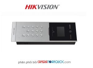 Chuông Cửa Hikvision DS KD8002 VM