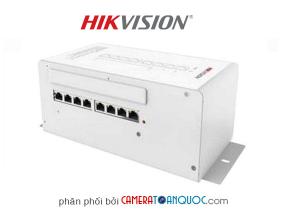 Bộ Phụ Kiện Cho Chuông Cửa Màn Hình Hikvision