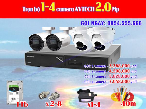avtech 1-4 2.0