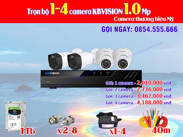 kbvision 1-4 1.0